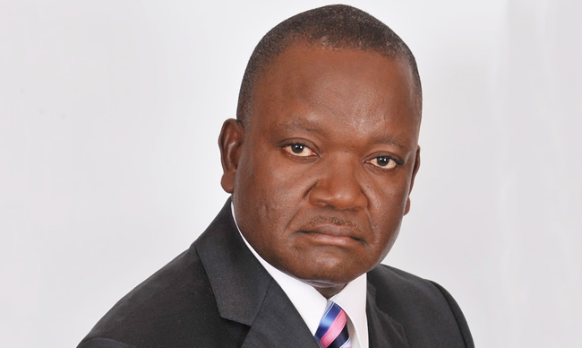 Automatic ticket for Gov Ortom was rejected by Benue PDP guber aspirant