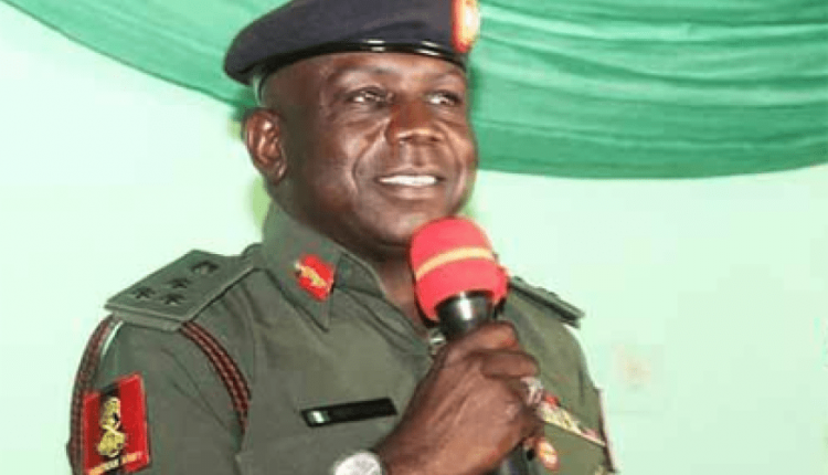 NYSC DG asks governors to pay Corps members' allowance