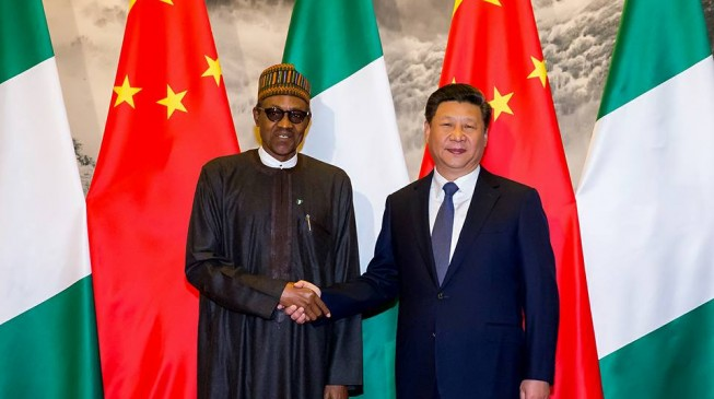 Chinese manufacturers converge on Lagos to improve trade