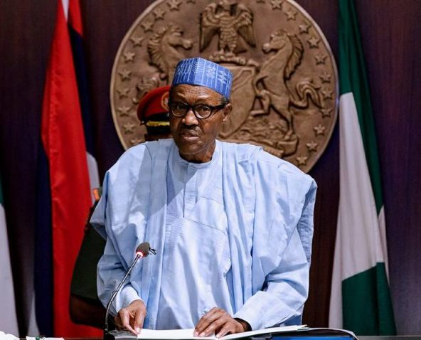 """Buhari's dreadful preference for rule of man by Sufuyan Ojeifo"" CONVERTED DEMOCRAT?"
