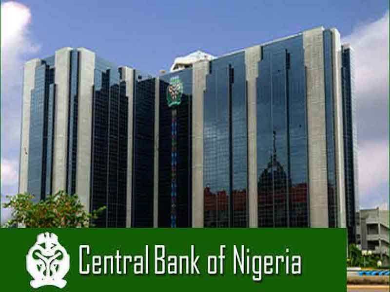 CBN forex interventions hit $963m in August-Report