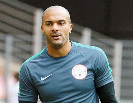 Ikeme looking to join Super Eagles' coaching crew