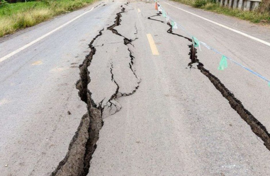 FEMA calls for calm after reported earth tremor in Abuja