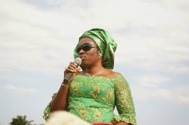 Senator Ekwunife vows to reclaim stolen mandate