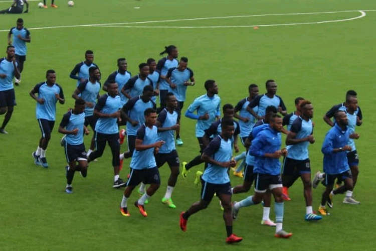 CAF: Enyimba ready for quarter-final clash with Rayon Sports