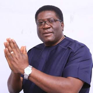 Update: Court nullifies impeachment of  Eze Madumere