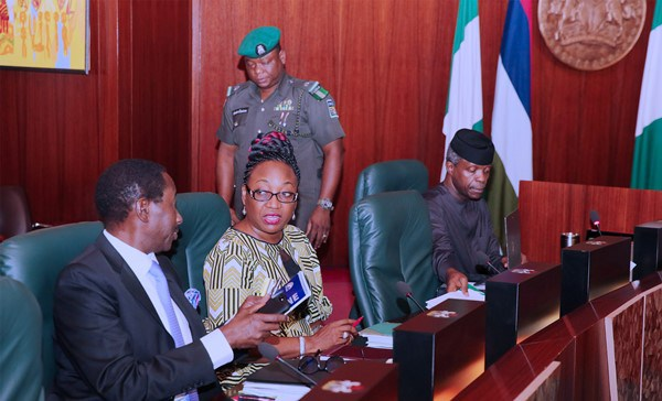 FEC approves N6tn for National Strategic Health Development Plan II