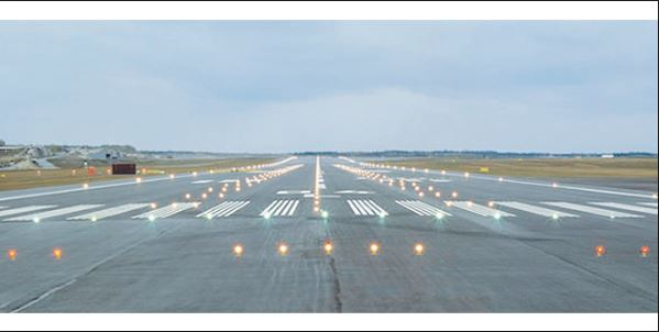 Abuja Airport runway reopens after 6 hours closure