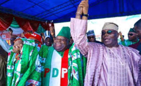 #OsunVotes: Declare Adeleke winner of guber election – PDP