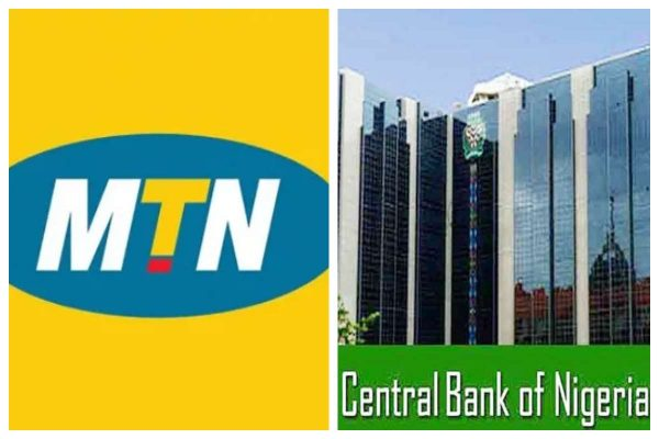 MTN sues Central Bank, Attorney-General over imposition of fines
