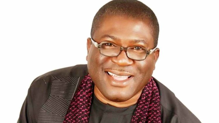Breaking: Court sets aside Madumere's impeachment