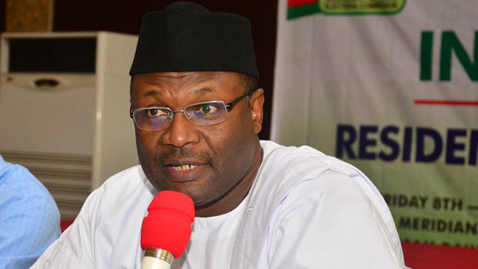 "INEC warns ""No party 'll win elections through violence"""