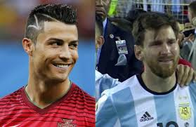 Messi loses out as Ronaldo, Modric, Salah shortlisted for FIFA Men's Award final lists