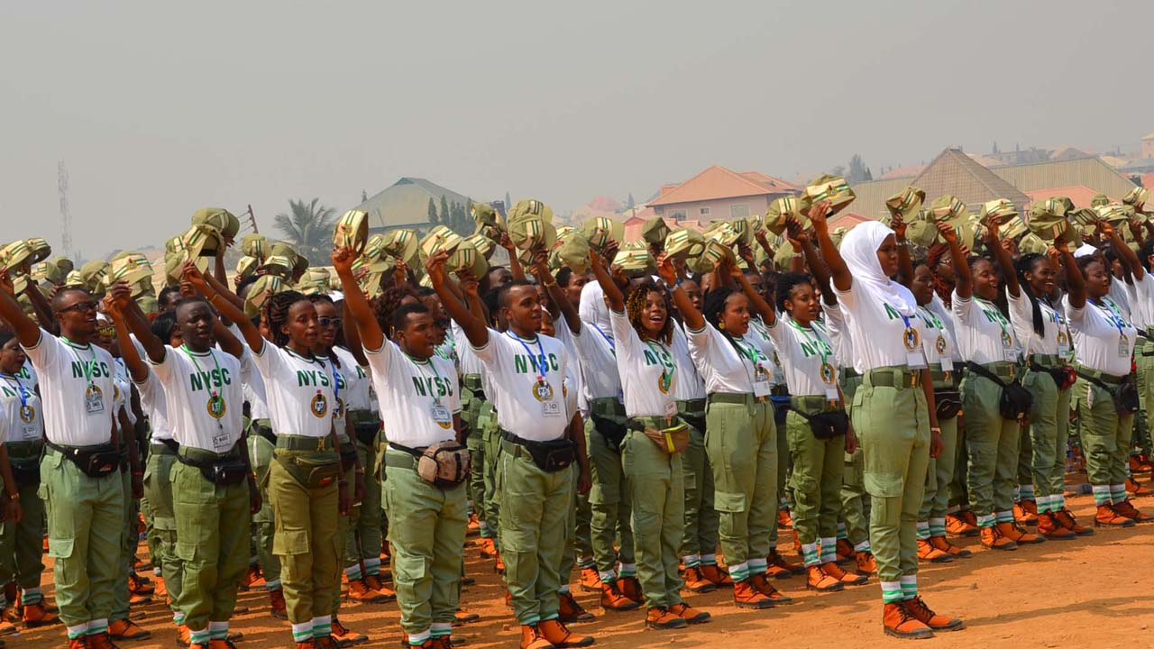 NYSC DG harps on making scheme more viable