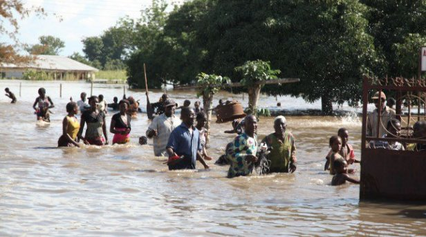 Flooding: NEMA declares national disaster in four states