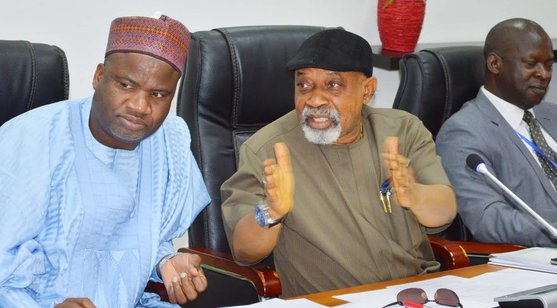 Strike threat: FG, Organised Labour meet in Abuja
