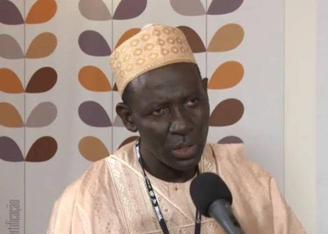 Nigerian ambassador to Qatar, Abdullahi Wase dies, buried in Doha