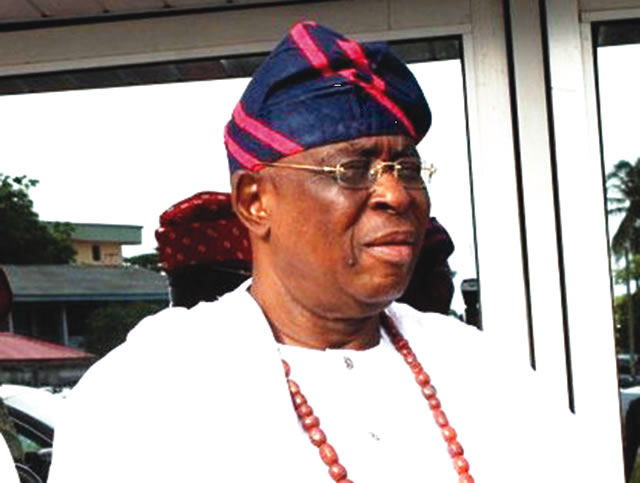 Osoba backs APC's NWC on direct primary, preaches peace