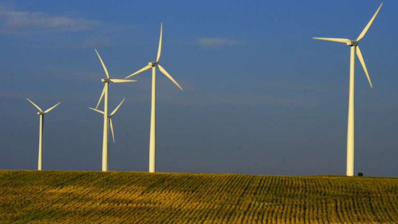 Expert want Nigeria to adopt renewable sources