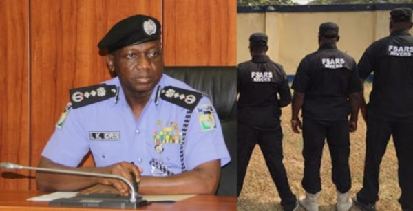 SARS operatives warned against illegal operations