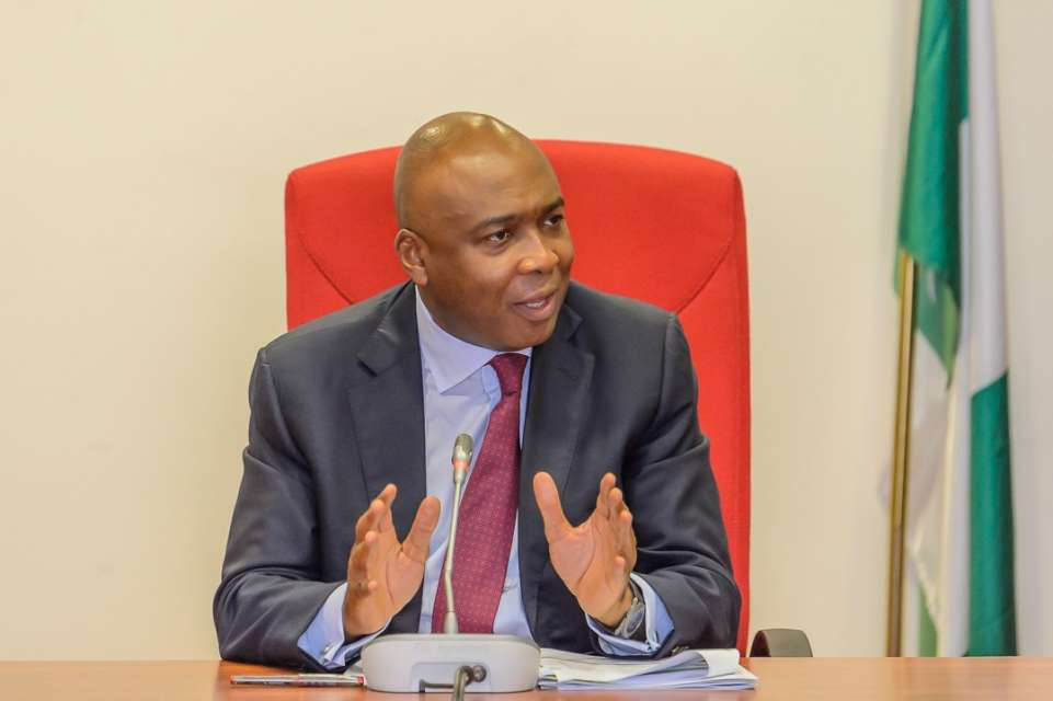 Nigeria needs a leader that can unite the nation – Saraki