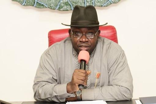 Ijaw nation will vote believers of new Nigeria – Dickson