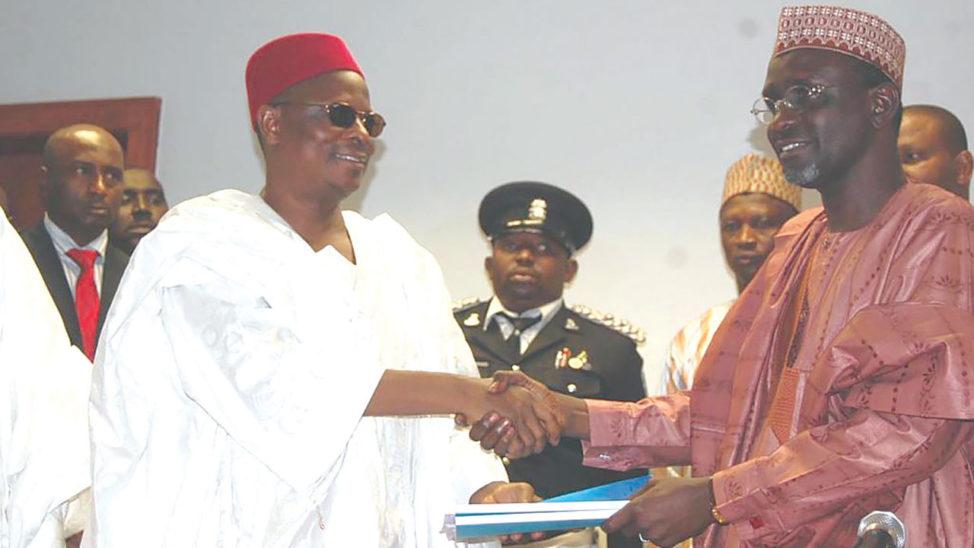Shekarau, Kwankwaso in fresh political theatrics in Kano