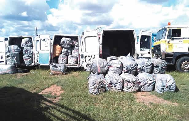 Customs seizes contraband products within Kano, Katsina