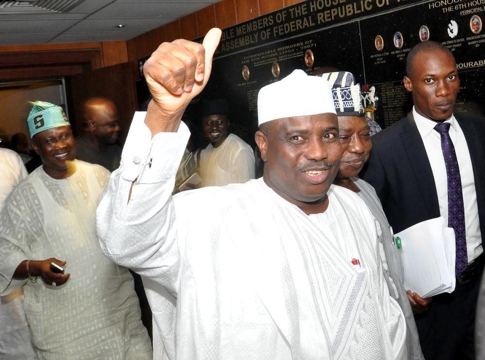 Defunct CPC members dump APC for PDP in Sokoto