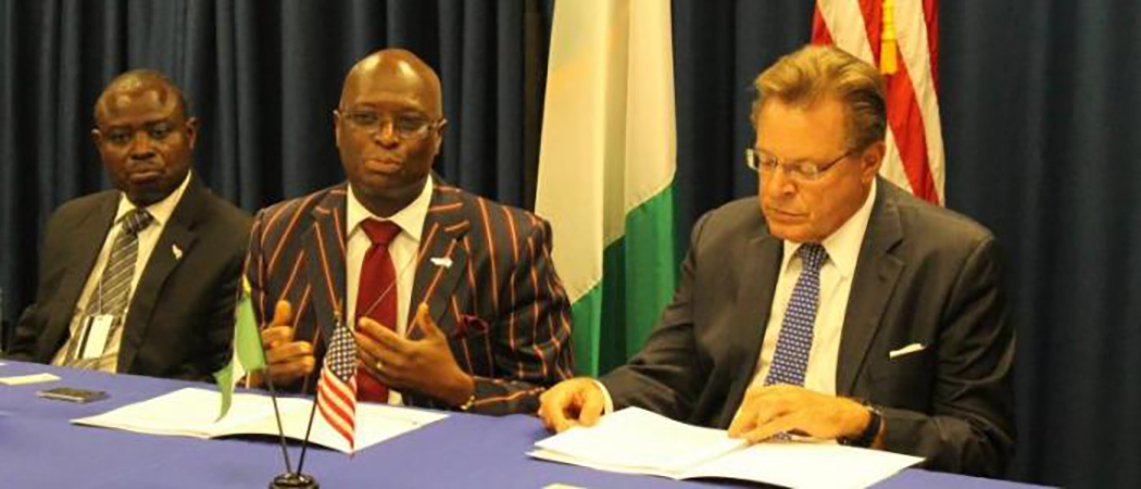 USTDA releases grant to Nigeria's broad connectivity network