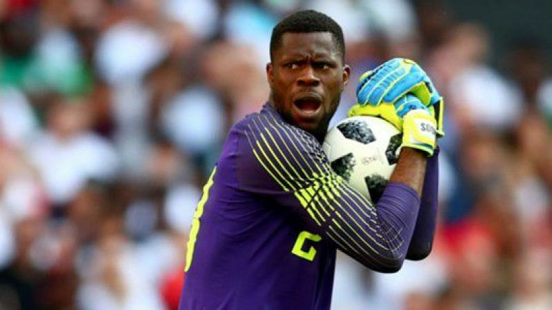 Francis Uzoho happy to make Elche debut