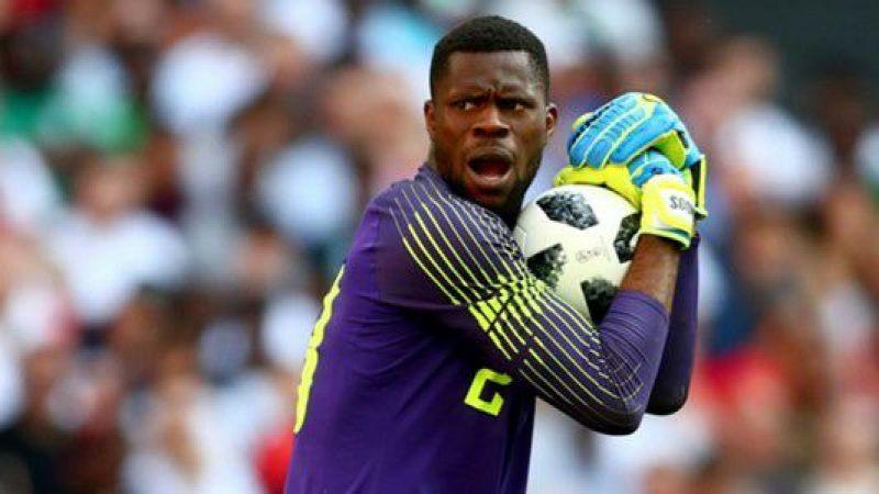 Francis Uzoho happy to make Elche debut