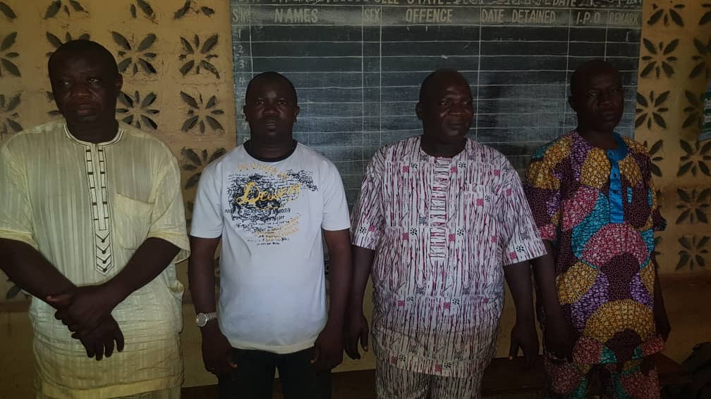 #Osunrerun: Police arrest 16 suspected fake election observers
