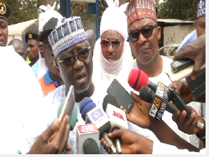 Death toll in Lafia gas explosion now nine, says Al-Makura