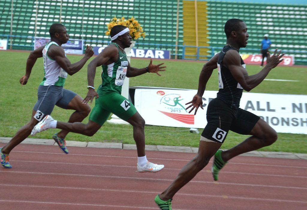 Ninety atheletes to receive 10 million naira grant