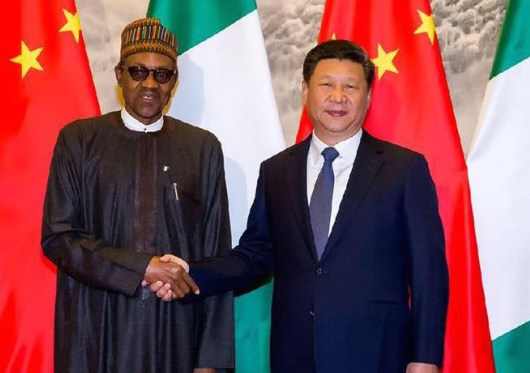 China, Nigeria sign bilateral agreement after 2018 Beijing summit