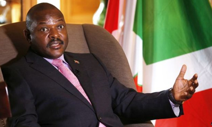 Burundi Govt. bans three UN experts from entering East African State