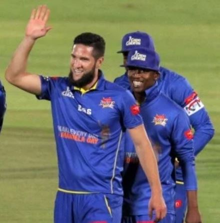 Cape Cobras, Wayne Parnell Part Ways with immediate effect