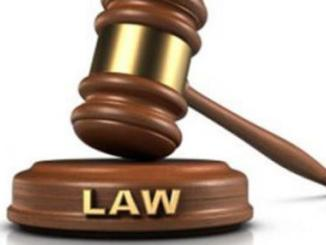 Court orders arrest of CCB Chairman