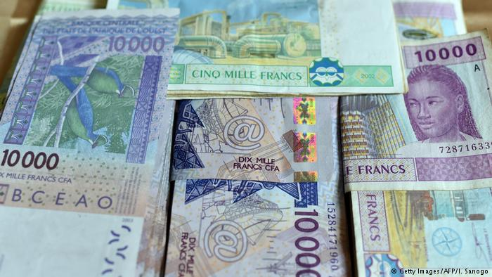 West Africa Monetary Zone yet to meet criteria on common currency