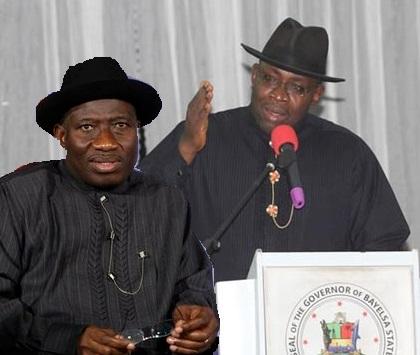 Gov. Dickson helped Goodluck Jonathan become acting president- Tambuwal