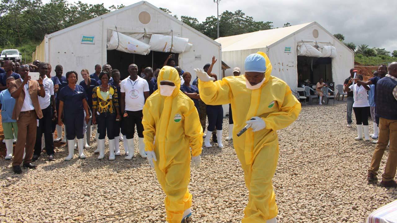 DRC says latest Ebola outbreak under control