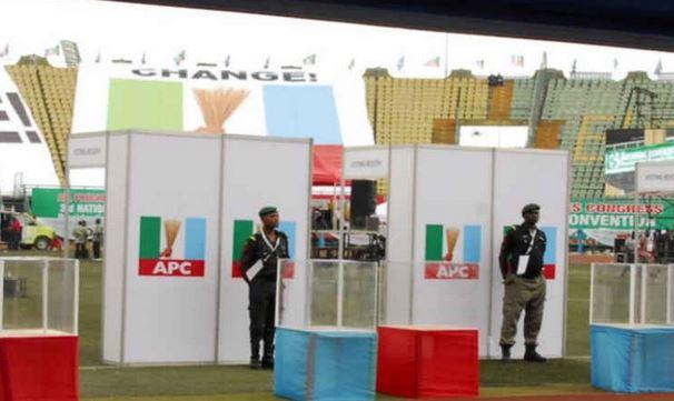 APC reschedules presidential primaries