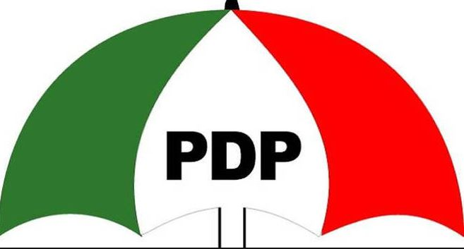 PDP schedules National Convention for Port Harcourt