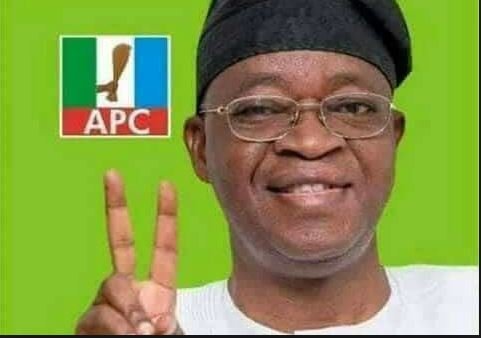 Breaking: APC candidate, Oyetola, wins Osun governorship election