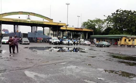 Business owners lament as strike grounds seaports