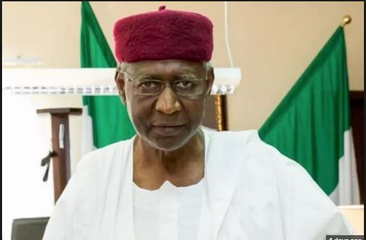 Presidency dispels report of corruption allegation against Abba Kyari