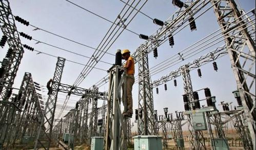 Six north eastern states shut out of power supply