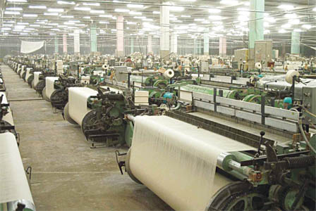 Governor El-Rufai to revamp Kaduna textile industries, invites Chinese experts