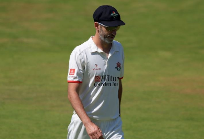 Lancashire to play Division Two cricket in next year's County Championship